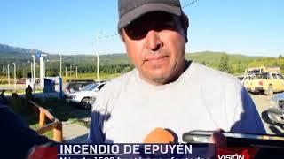 01 02 19 ABEL NIEVAS Incendio Epuyén