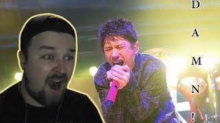 "(MUTED) ONE OK ROCK - Deeper Deeper ""Mighty Long Fall at Yokohama Stadium"" LIVE REACTION"