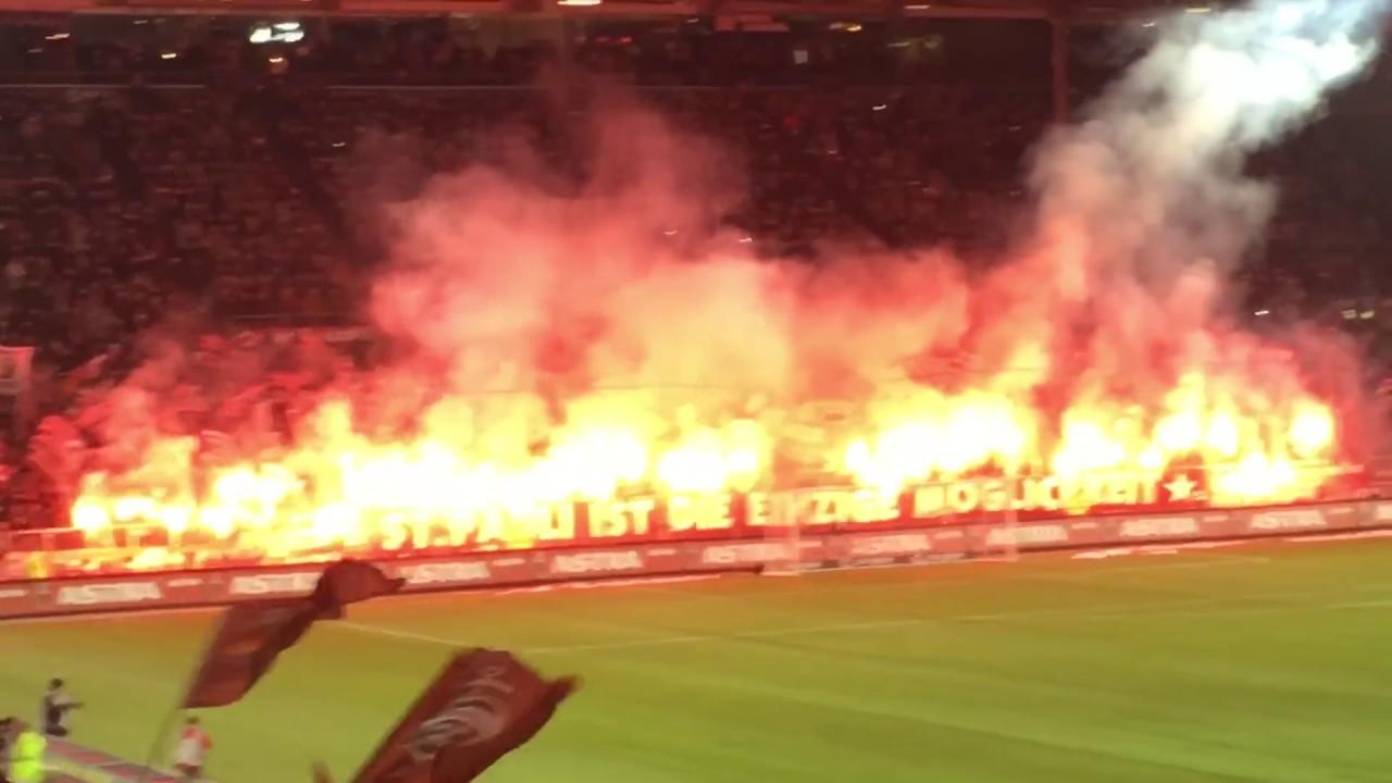 St Pauli Berlin