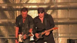 Bruce Springsteen - Johnny 99 (Dublin 12th Jul 09)
