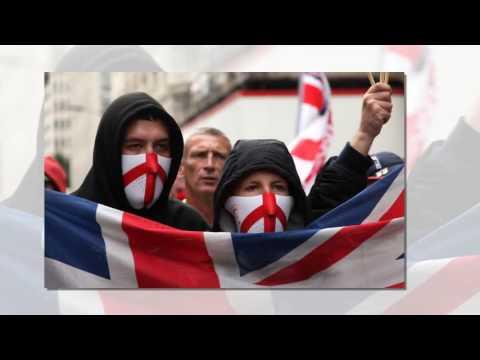Multi-Ethnic Society ; A Portrait of Modern UK