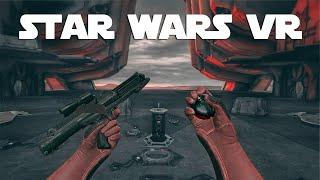 The NEW DOJO IS INSANE!!! (Star Wars Vader Immortal)