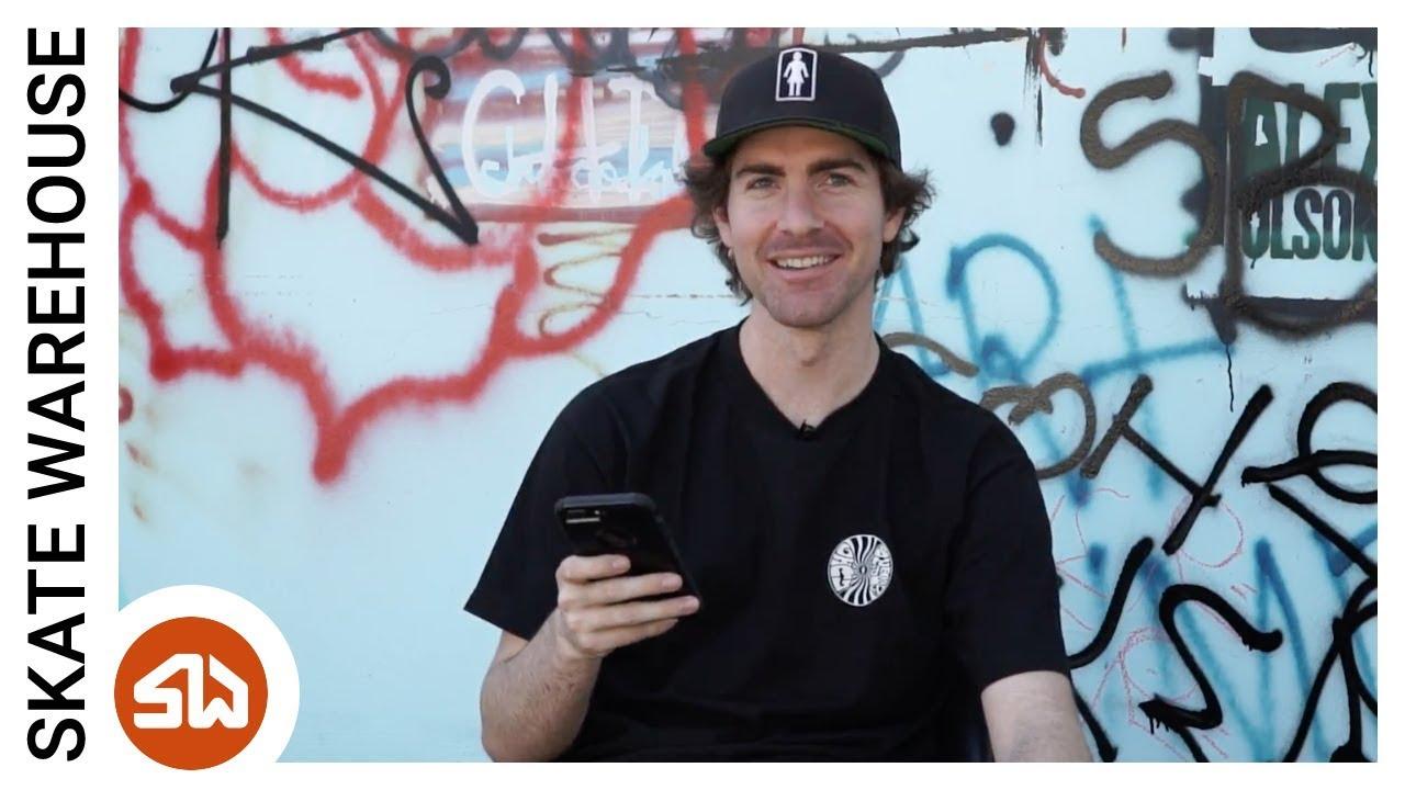 Mike Mo   Ask Skate Warehouse