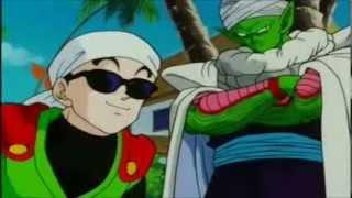 goku regresa con los guerreros Z