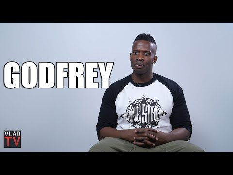 Godfrey on Feeling Bad After Pleasuring Himself, Dirty Sock Stuck to His Chest (Part 1)