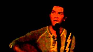 """Andy Grammer Performing """"Amazing"""""""
