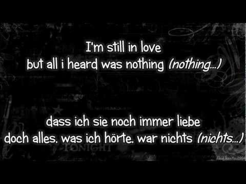 The Script Nothing Lyrics Übersetzung Mp4