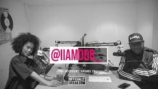 IAMDDB INTERVIEW: Talks Waevey Vol 1 EP, Keep it G, Keeping her team small, Childs play & new music