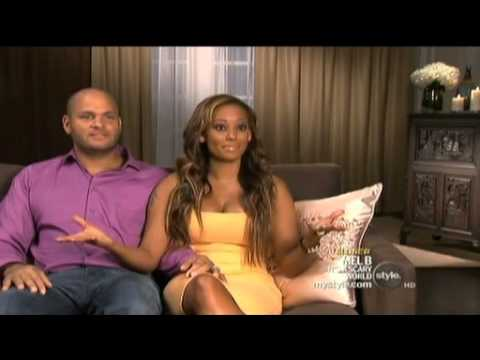 Mel B: It's a Scary World: 05 - Vegas Is the Spice of Life