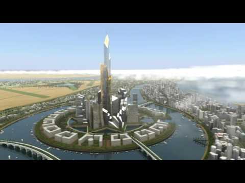 MAH City of silk