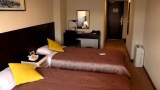 Hotel OSAKA PLAZA - Japan - room, reception, restaurant, booking, view, sightseeing