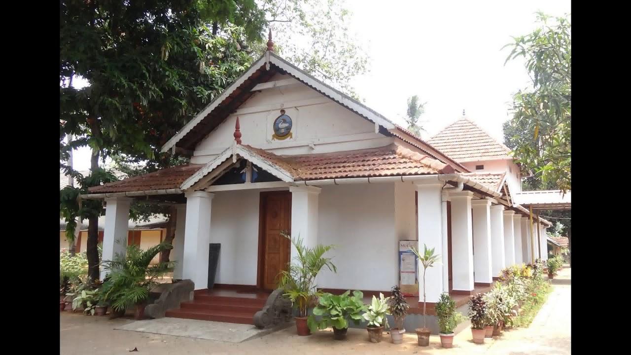 ആധ്യാത്മിക അന്തർയോഗം രാമകൃഷ്ണ മിഷൻ കോഴിക്കോട് Ramakrishna Mission Spiritual Retreat December 2020