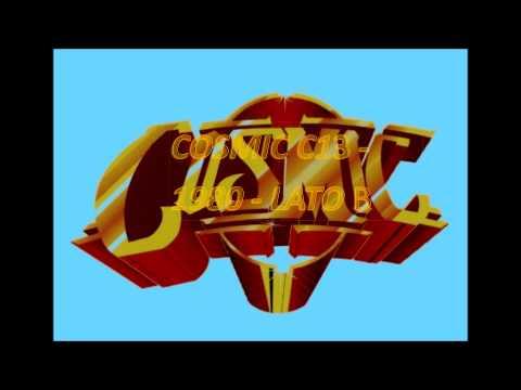 COSMIC C13-1980 - LATO B