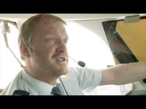 Faroe Islands Atlantic Airways