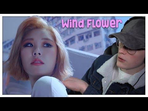 [MV] MAMAMOO(마마무) _ Wind flower Reaction!