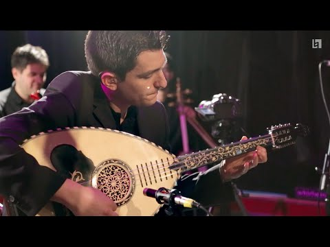 Vasilis Kostas ft Layth Sidiq - Kalesma (Live at Berklee)