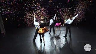 "Dance Moms Group Dance ""The Prom"" | Season 8 Episode 16"