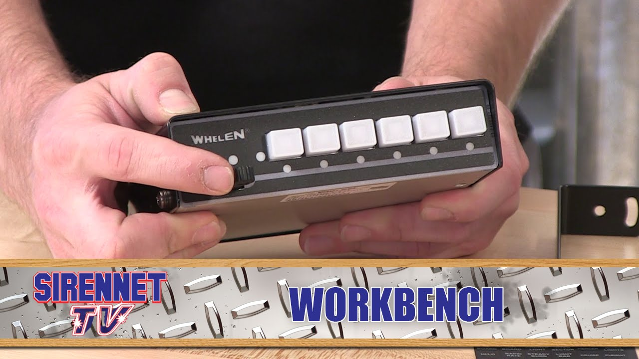 Whelen Switch Box Wiring Diagram Chris Shows Us The Function High Current Power Control Youtube 1280x720