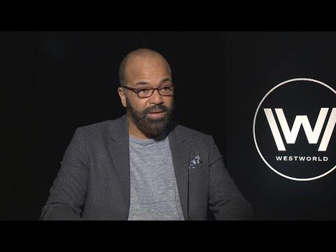 'Westworld' Season 2: Jeffrey Wright FULL