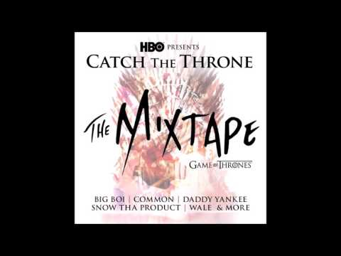 Game Of Thrones Catch the Throne The Mixtape Vol 1