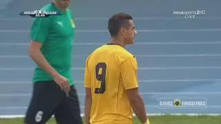 ΑΕΚ-ΑΕΚ Λάρνακας 0-0 FULL GAME HD Φιλικό 13-7-2018