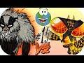 Don't Starve Together с Эпическими Гигантами #15 - Привёл Эпическиго Медведь Мишу к драконьей