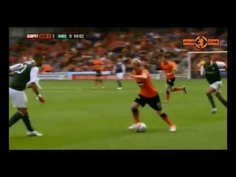 Gary Mackay-Steven | Season 2012-13