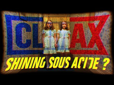 CLIMAX - SHINING sous ACIDE ? - DeadBrief