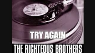 Watch Righteous Brothers Substitute video