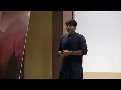 Life Through The Lens   Amar Ramesh   TEDxBITSathy   Amar Ramesh   TEDxBITSathy