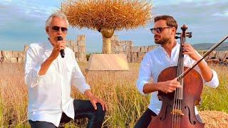 Andrea Bocelli and HAUSER - Melodramma