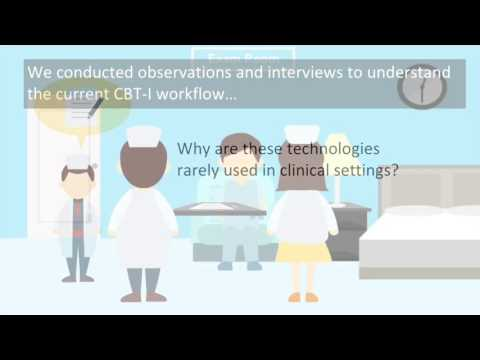 Making Space For The Quality Care: Opportunities For Technology In Cognitive Behavioral Therapy ...