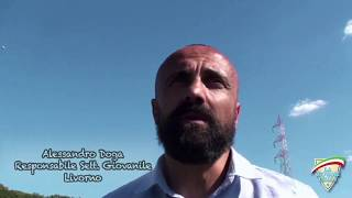 Una stagione da protagonista e la vittoria della Berretti! Lo Speciale LGI a Livorno