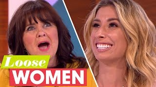 Would You Go Topless on Holiday? | Loose Women