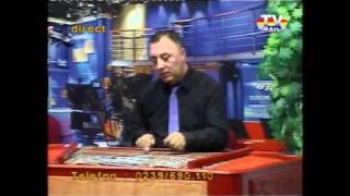 formatia euroband live la tv braila  instr. sarba