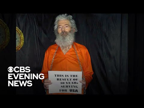 "Family of Robert Levinson ""disappointed"" in the U.S, calls for action in release"