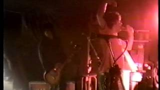 "THE HUMPERS 11/25/94 pt.6 ""Soul Surgeon"" & ""Hey Shadow"" Live in Toronto"