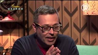Dimmi Quando - Intervista a Frankie HI-NRG, con Diego Passoni