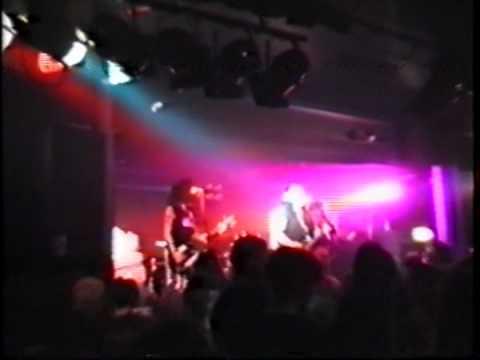 Pist.On - Live In Machester  (05.04.1999) - Full Show!