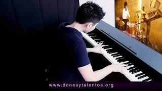 Abba Padre - Jesus Adrian Romero - Juan Pablo Albarracin