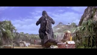 KMM: Son of Godzilla - Masaru Satoh thumbnail