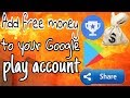 Google opinion rewards. Earn lot of money for play store.