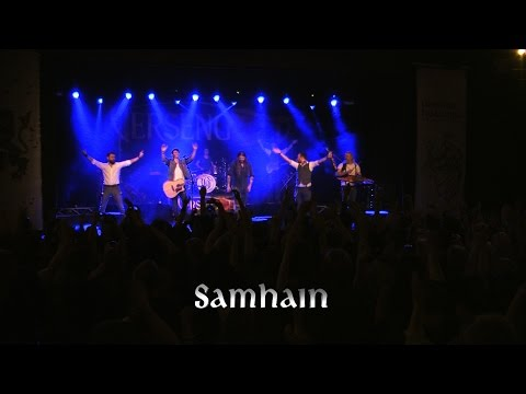 Versengold -- SAMHAIN