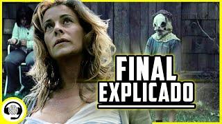 El Orfanato FINAL EXPLICADO (Netflix)