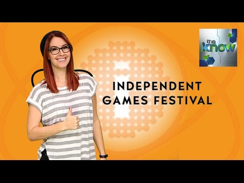 Independent Games Festival Awards Finalists Announced - The Know