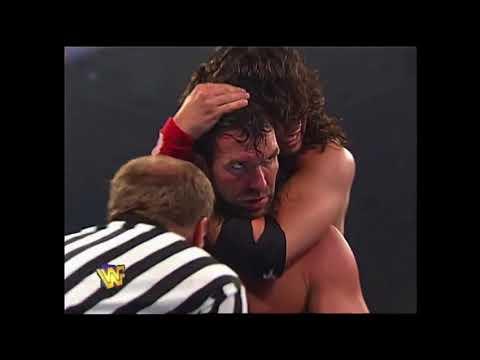 Razor Ramon vs 123 Kid  1995