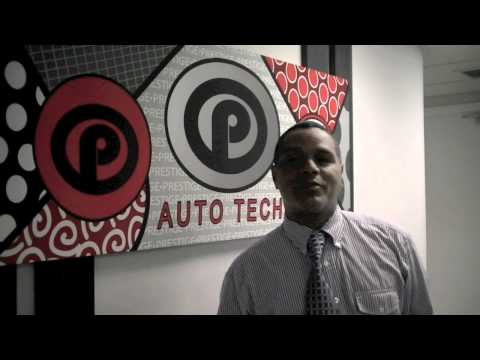 European Auto Repair -Prestige Auto Tech & Dr Jesus Rivera