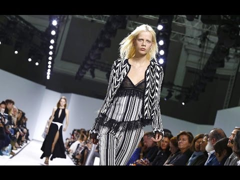 Giambattista Valli | Spring Summer 2017 Full Fashion Show | Exclusive