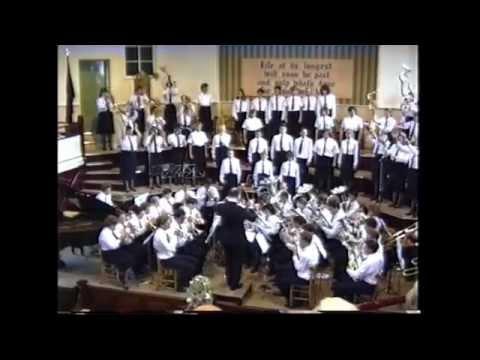 Manchester Music School 1989