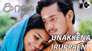 Unakkena Iruppaen | Love Songs | Kaadhal | Bharath | Sandhya | Track Musics India